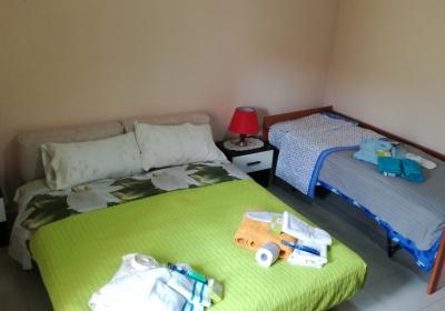 Bed And Breakfast Affittacamere Etneo